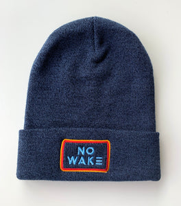 The Wally (Heather Navy)