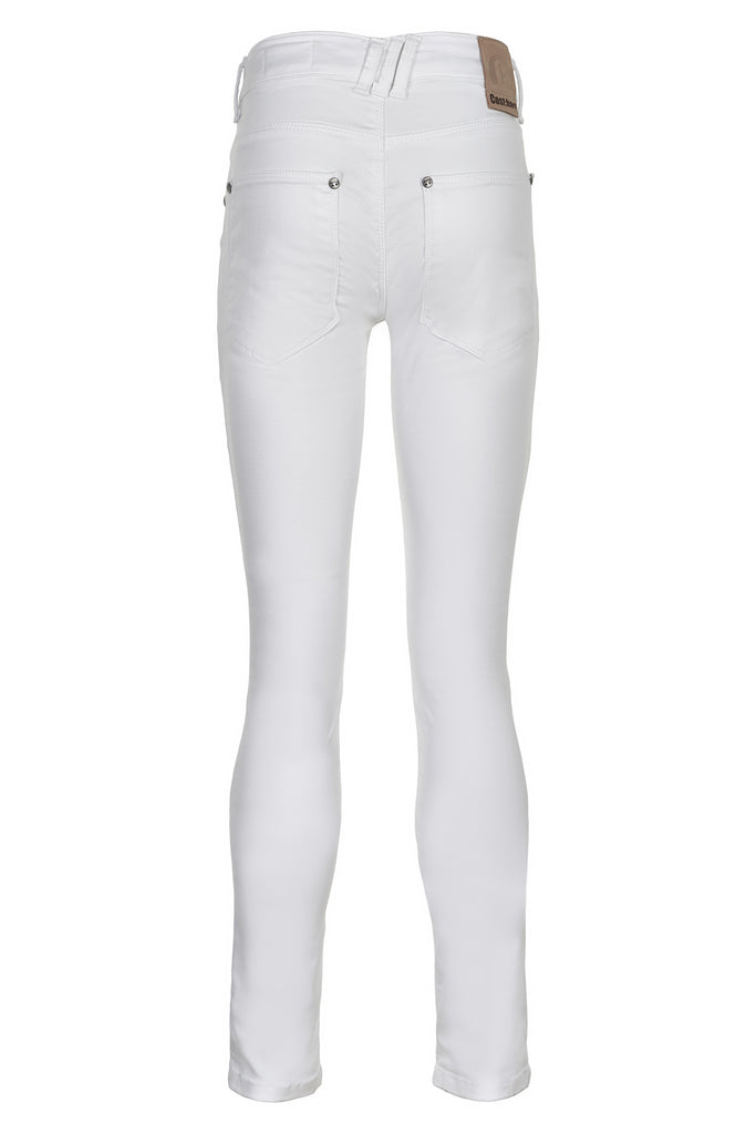 Cost:bart BOWIE JEANS 100 JEANS 100 Bright White