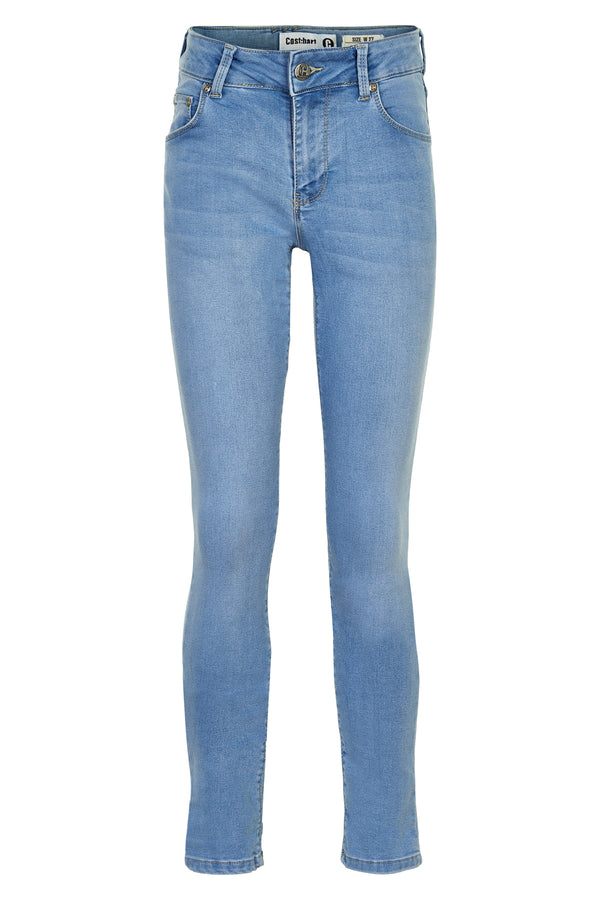 Cost:bart BOWIE JEANS 624 JEANS 624 light blue wash