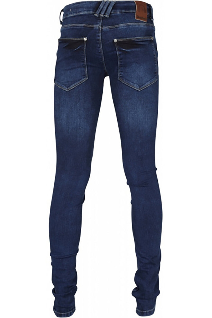 Cost:bart BOWIE JEANS 807 JEANS 807 dark blue wash