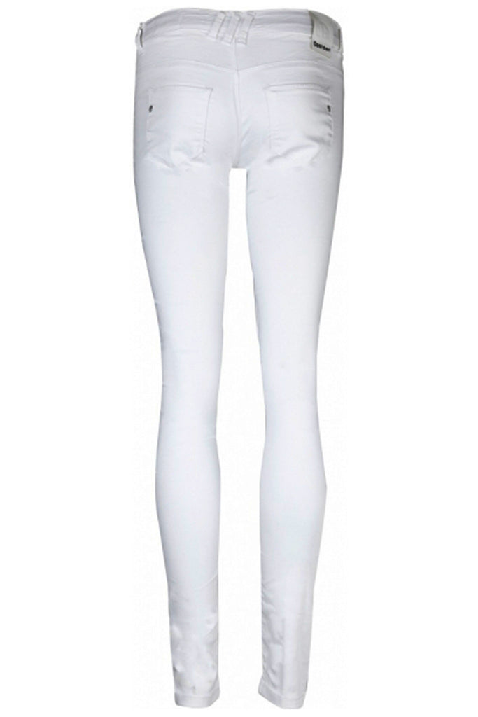 Cost:bart NANNA JEANS 100 JEANS 100 Bright White