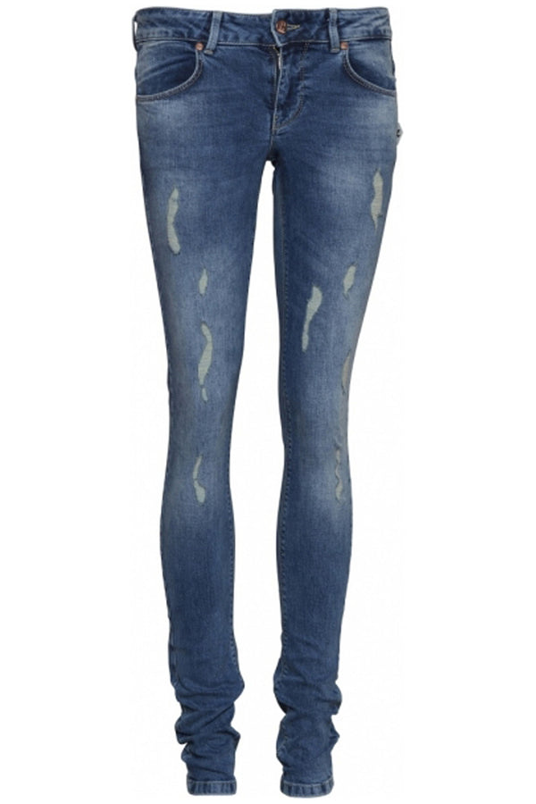 Cost:bart NANNA JEANS 814 JEANS 814 LIGHT BLUE JEANS