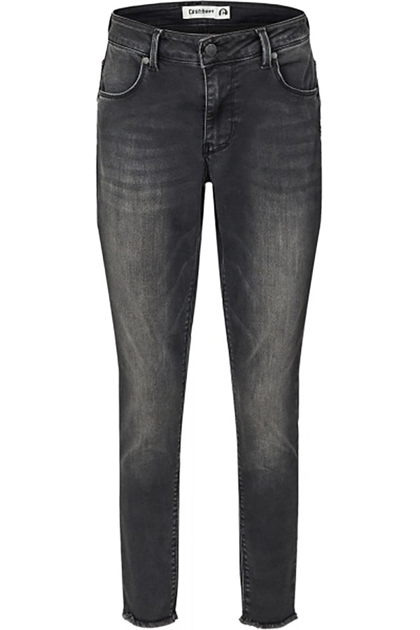 Cost:bart PATRICIA JEANS JEANS 957 medium black wash