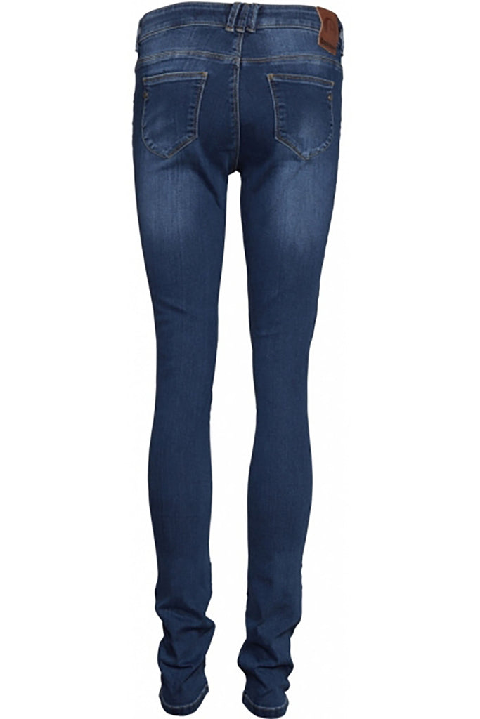 Cost:bart PERRY JEANS JEANS 887 medium wash
