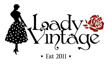 The Lady V London Vintage Collection