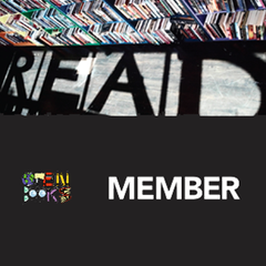Open Books Store Membership