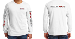 Long Sleeve Be Cool Bikes T-Shirt