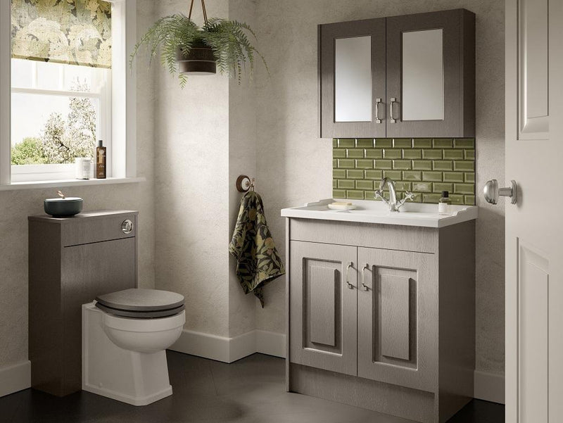 Introducing the York Traditional Furniture Range