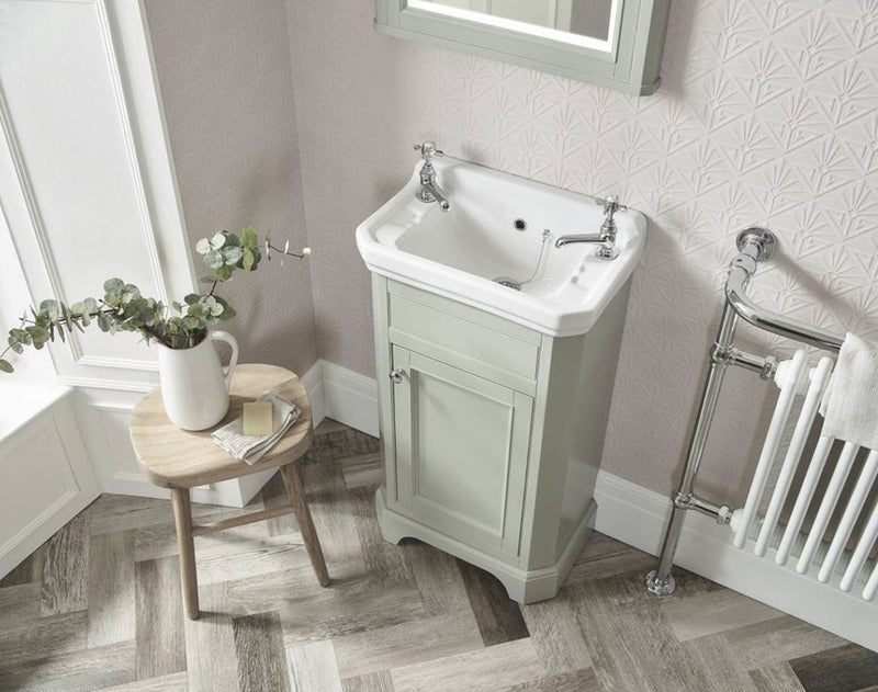 Vitoria Bathroom Furniture