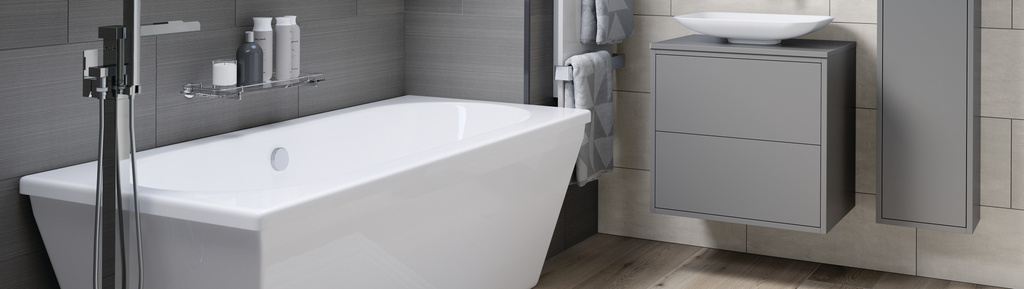 Bathtub - the Bath Collection