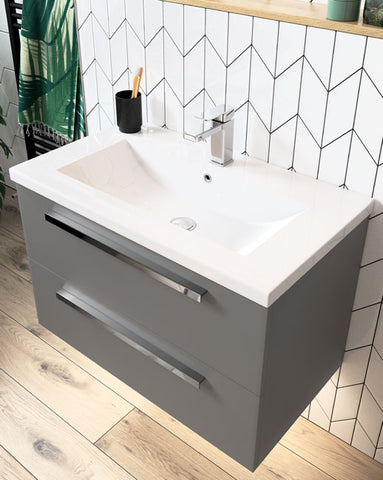 Sink - Introducing Our New Furniture Range 'Morina'