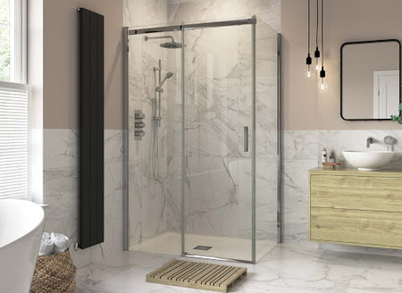 Reflexion 8mm Shower Enclosures