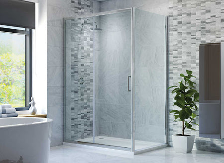 Reflexion 6mm Shower Enclosures