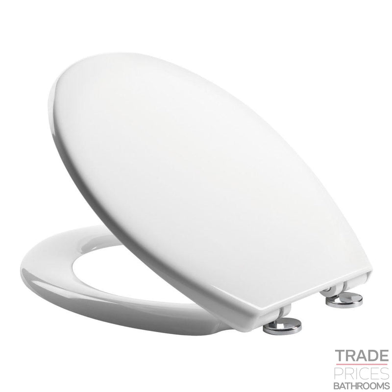 Alpine Toilet Seat Bathroom Furniture