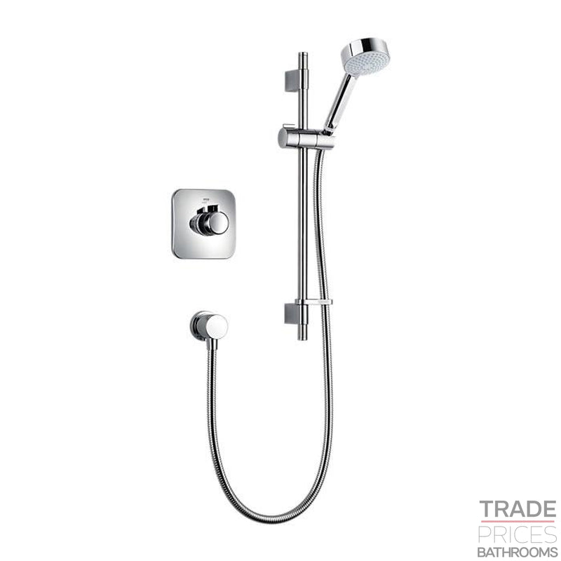 Mira Adept Biv Thermostatic Shower Mixer