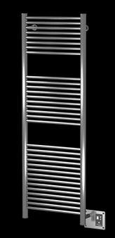 Amba Towel Warmers Antus A 2056 B A-2056 Brushed