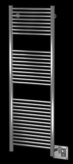 Amba Towel Warmers Antus A 2056 P A-2056 Polished