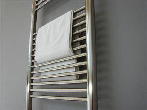 Amba Towel Warmers Antus A 2856 B A-2856 Brushed