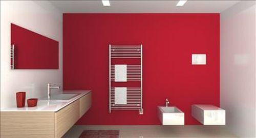 Amba Towel Warmers Antus A 2856 P A-2856 Polished