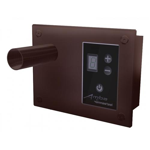 Amba ATW-DHC-O Amba Digital Heat Controller Oil Rubbed Bronze