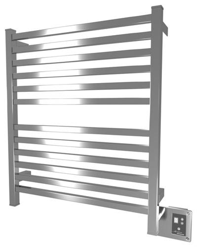 Amba Q 2833 P Q-2833 Towel Warmer Polished
