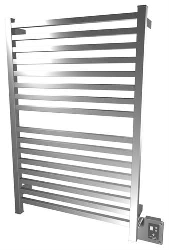Amba Q 2842 B Q-2842 Towel Warmer Brushed