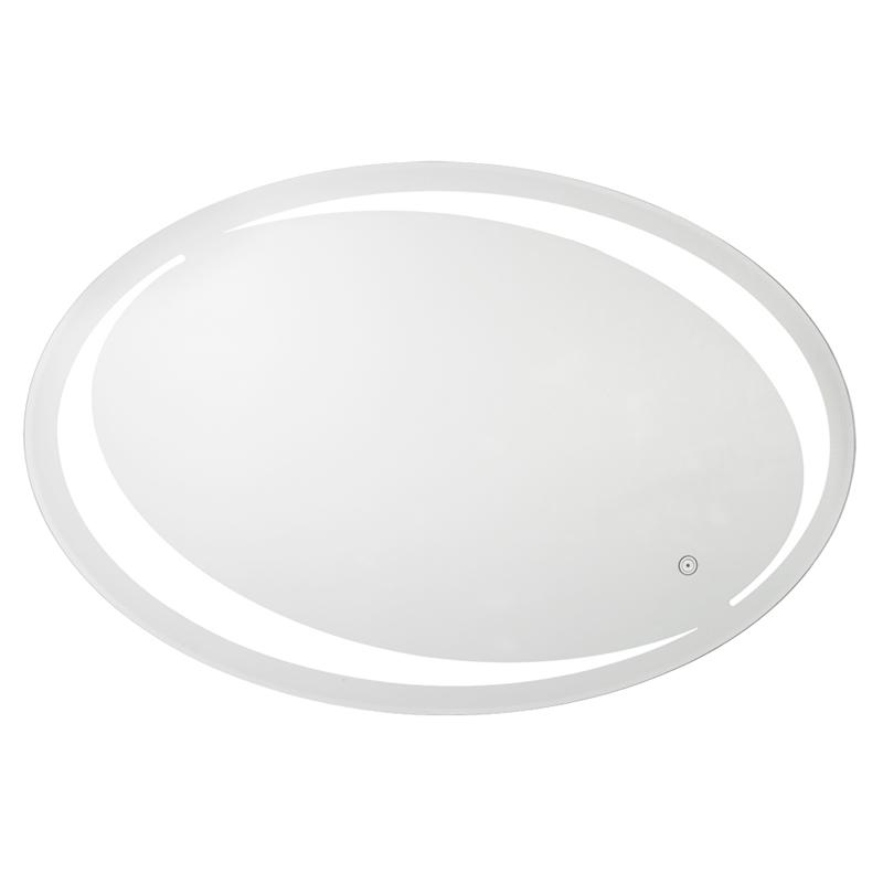 Sergena 32001HW Sol Back-Lit Mirror - Cool Light
