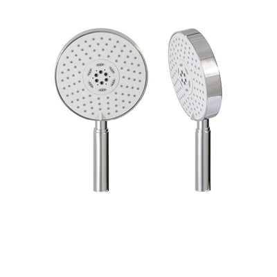 Aquabrass ABHS85279BN 85279 Three Functions Handshower Brushed Nickel