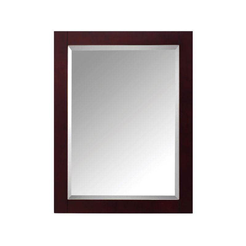"Avanity 14000-M24-ES 24"" Mirror for Modero in Espresso finish"