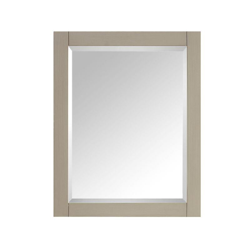 "Avanity 14000-M24-TG 24"" Mirror for Delano in Taupe Glaze finish"