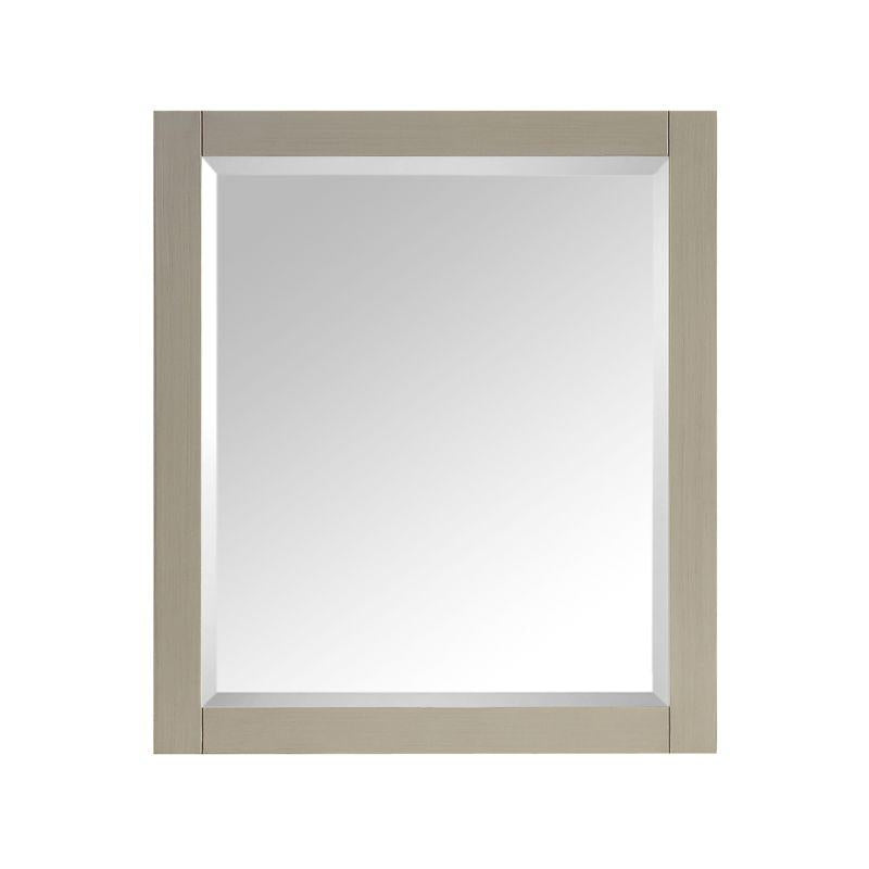 "Avanity 14000-M28-TG 28"" Mirror for Delano in Taupe Glaze finish"