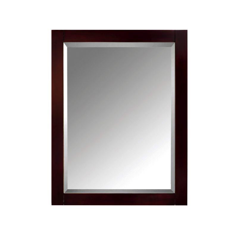 "Avanity 14000-MC24-ES 24"" Mirror Cabinet for Modero in Espresso finish"