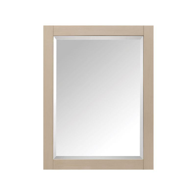 "Avanity 14000-MC24-TG 24"" Mirror Cabinet for Delano in Taupe Glaze finish"
