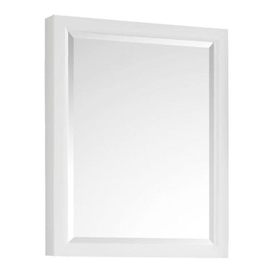 "Avanity EMMA-MC22-WT Emma 22"" Mirror Cabinet in White"