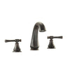 "Avanity FWS1515ORB Triton 8"" Widespread 2-Handle Bath Faucet in Oil Rubbed Bronze finish"