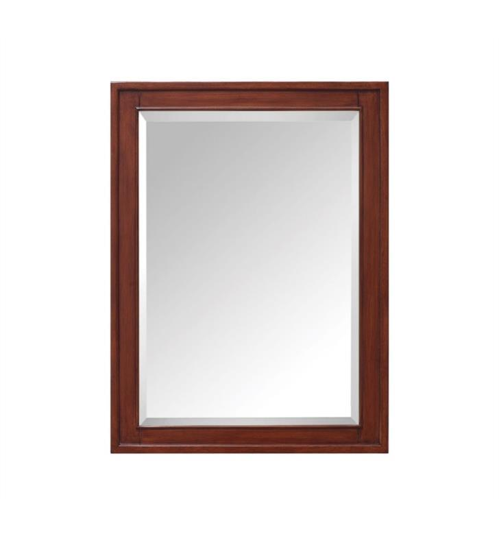 "Avanity MADISON-MC24-TO Madison 24"" Mirror Cabinet in Tobacco finish"