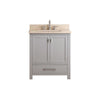 "Avanity MODERO-VS30-CG-B Modero 30"" Vanity Combo in Chilled Gray finish"
