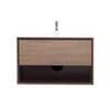 "Avanity SONOMA-V39-RK Sonoma 39"" Vanity Only in Restored Khaki Wood finish"