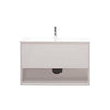 "Avanity SONOMA-V39-WT Sonoma 39"" Vanity Only in White finish"