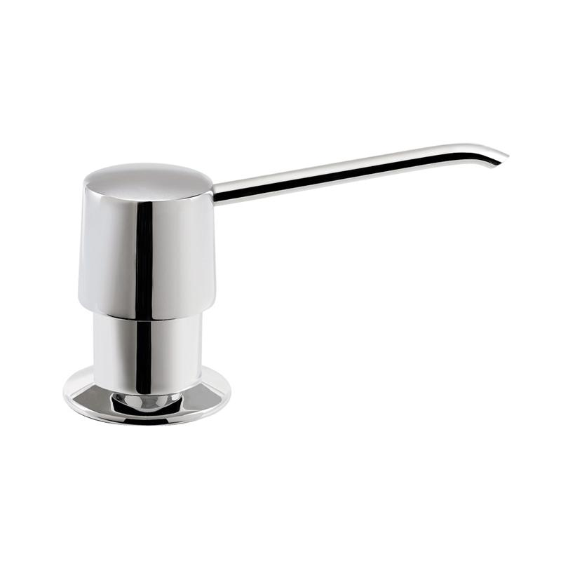 Concinnity 500600-SNI Deck Mounted, Transitional, Soap/Lotion Dispenser
