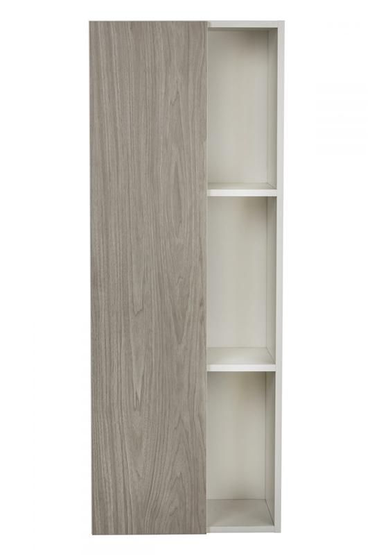 Cutler FVWEEKND18LT Sangallo Woodgrain Collection Linen Tower - Weekend Getaway