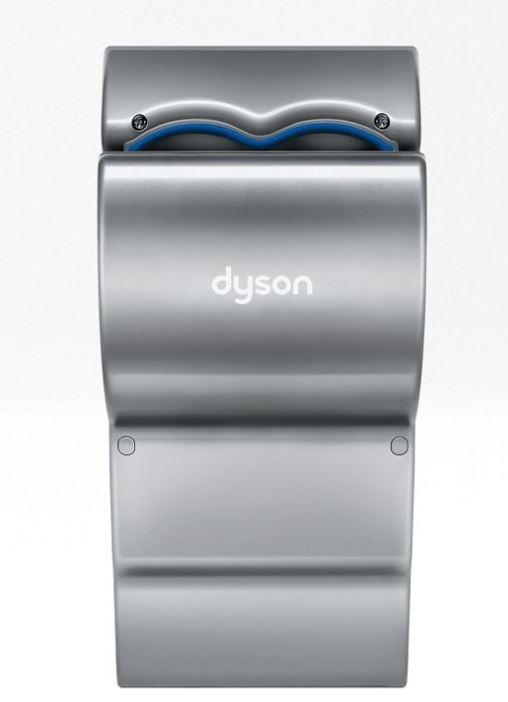 Dyson 301853-01 AB14 Gray Airblade dB Hand Dryer 110-127V Low Voltage