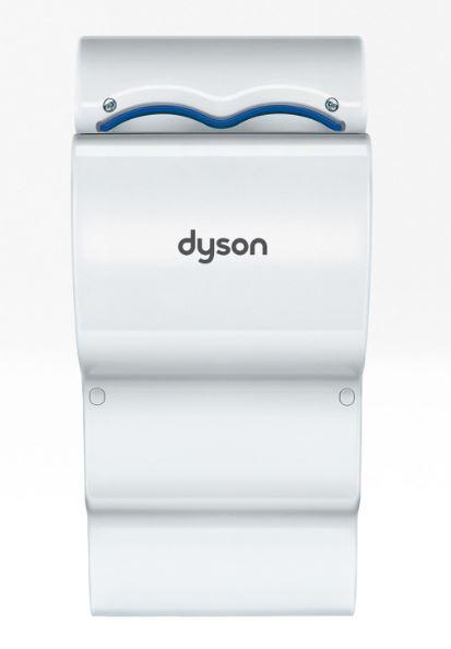 Dyson 301854-01 AB14 White Airblade dB Hand Dryer 110-127V Low Voltage