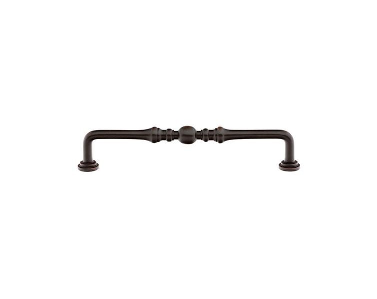 "Emtek 86128US10B Brass Spindle Pull - 3"" (76mm) Oil Rubbed Bronze"