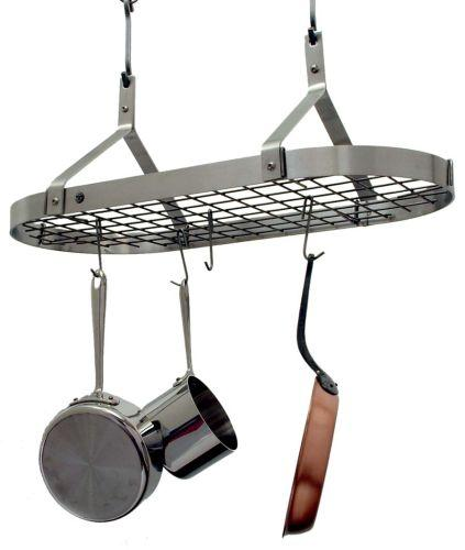 Enclume PR22wg SS Contemporary Rack Stainless Steel