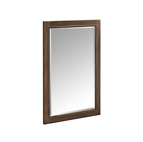 "Fairmont Designs 1505-M21 M4 21"" Mirror - Natural Walnut"