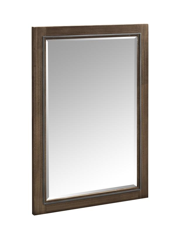 "Fairmont Designs 1505-M24 M4 24"" Mirror Natural Walnut"