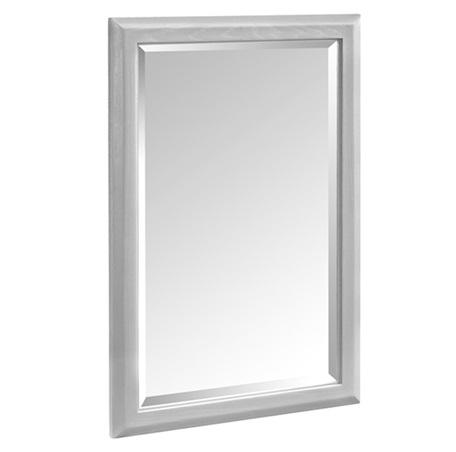 "Fairmont Designs 1510-M28 Charlottesville 28"" Mirror Light Gray"