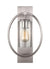 Feiss WB1846SN Marlena 1 - Light Wall Sconce Satin Nickel