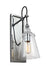Feiss WB1850CH Loras 1 - Light Wall Sconce Chrome